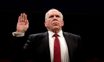 John Brennan says he would testify before Congress and reacts to Durham investigation
