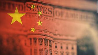 The Chinese are threatening to dump US Treasuries