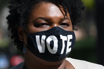 Stacey Abrams' Group dumps $2.7 Million Ahead of Georgia Senate Runoffs