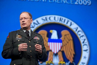 NSA Chief Who Oversaw Sweeping Domestic Phone Surveillance Joins Amazon Board As Director