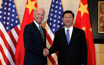 Biden Relationship with China 'Has Very Real National Security Implications'