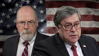 More Durham probe charges possible, Barr