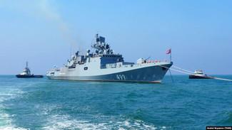 Putin signs off on building Red Sea hub