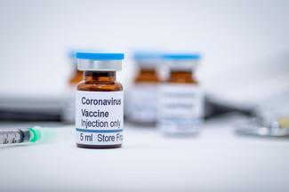 Dow closes at record high on Moderna coronavirus vaccine news