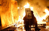 Up To 95 Percent Of 2020 U.S. Riots Are Linked To Black Lives Matter