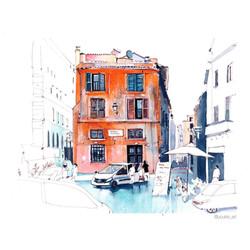 Rome_streets