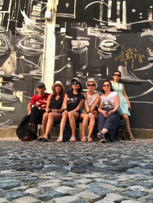 Arttour Lisbon Youkki