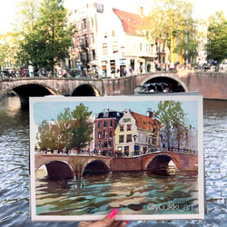 Amsterdam_canal_and_bridges