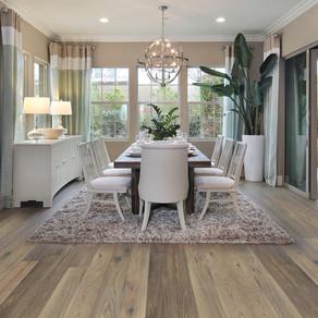 How to Clean Engineered Hardwood Floors in Katy, Texas and Beyond