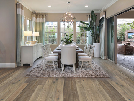 How to Clean Engineered Hardwood Floors in Katy, Texas and Beyond