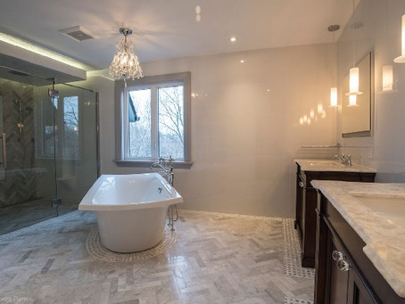 One day luxury bathroom remodel for your Katy, Richmond, Fulshear, Brookshire Home?