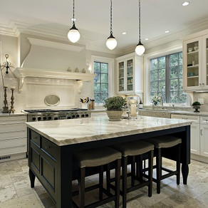 Granite Countertops in Katy, Houston and Surrounding Areas