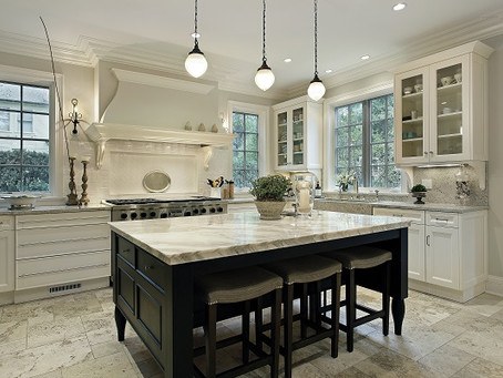 Granite Countertops in Katy, Houston and Surrounding Areas