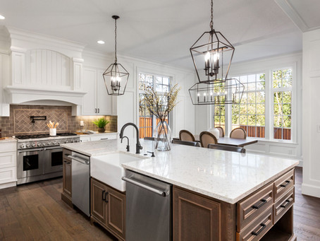How to Choose Kitchen Remodelers in Katy, Richmond, Energy Corridor, Memorial Sugar Land and Beyond