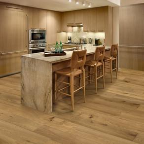 Engineered Hardwood Flooring Vs. Solid Hardwood Flooring in Katy, Cypress, Fulshear and Beyond