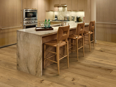 Engineered Hardwood Flooring Vs. Solid Hardwood Flooring in Katy, Cypress, Fulshear and Beyond