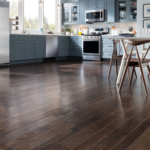 We are Dealers for the Best Engineered Wood Flooring Manufacturers for your Katy Home!