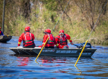 Grant Enables Purchase of Rescue Equipment
