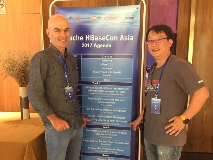 HBasecon Asia 2017