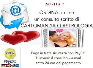 tarocchiamorecartomanzia.com