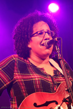 Brittany Howard | Alabama Shakes
