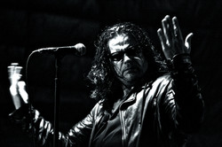 Ian Astbury | The Cult
