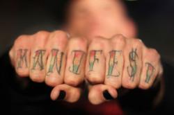 Mark Matthews | Cage v Cons