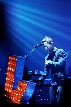 Brandon Flowers | The Killers
