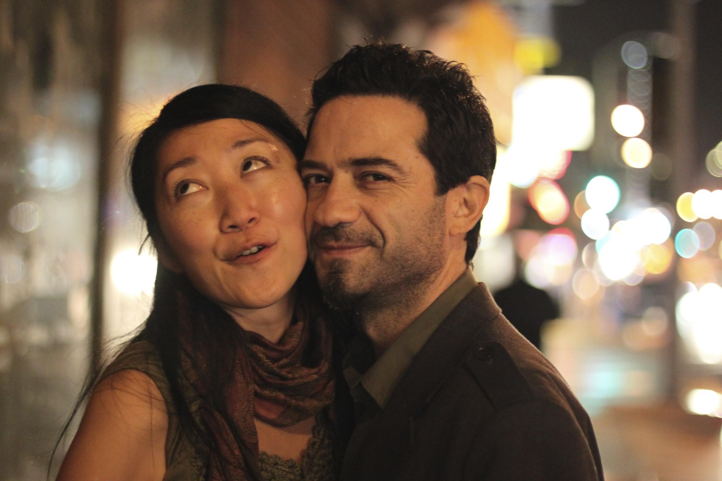 Shihomi & Pata