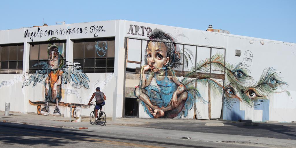 Herakut | LA