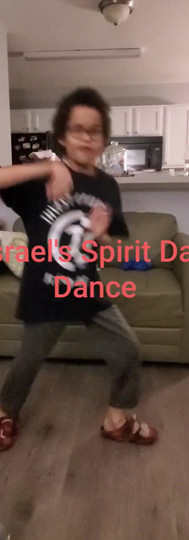 israel castro spirit day dance.mp4