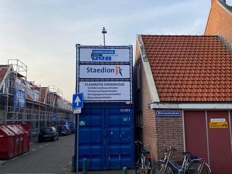 Vogeltuinen Den Haag