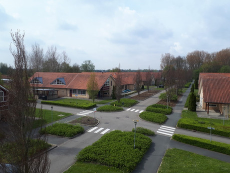 HOOGE BURCH ZWAMMERDAM