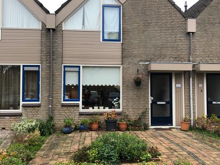 Aak, Praam, Schouw en Watergang Oude Wetering
