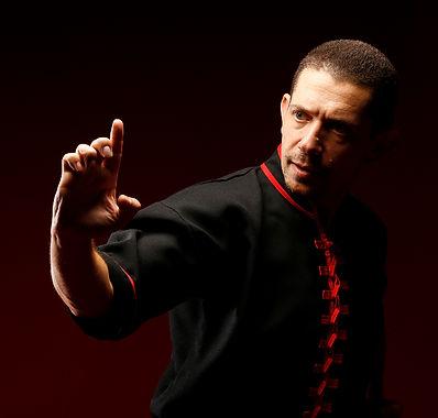 Kung Fu Arte Marcial