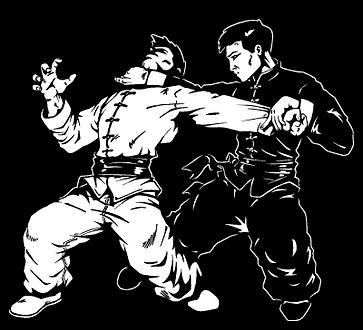 Kung Fu Louva-a-Deus