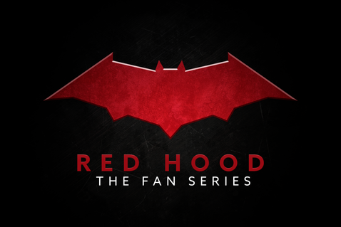 RED HOOD: THE FAN SERIES IS HERE!