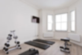 private gym in the spare room.jpg