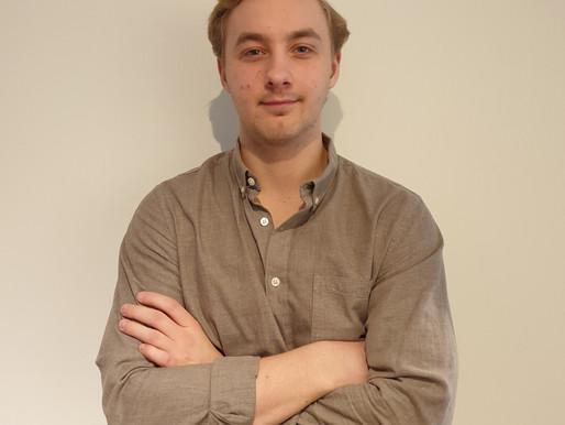 Konsultbefordran - Rasmus Rinqvist