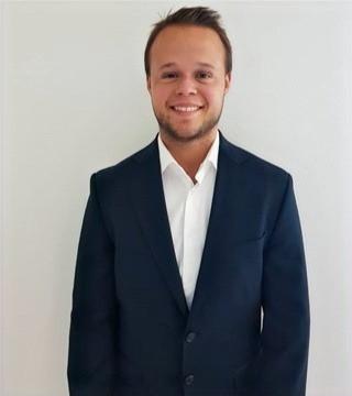 Konsultberättelse - Jonas Dahlqvist