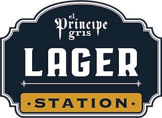 Lager Station El Principe Gris