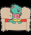 Dina on Sofa.png