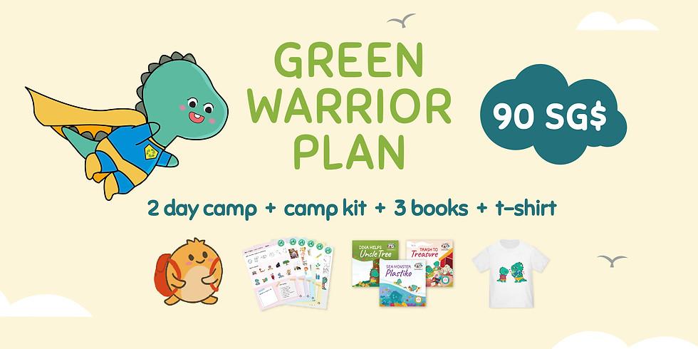 GREEN WARRIOR PLAN