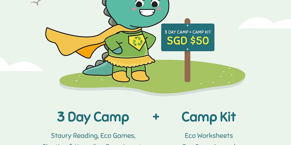 Camp + Camp Kit