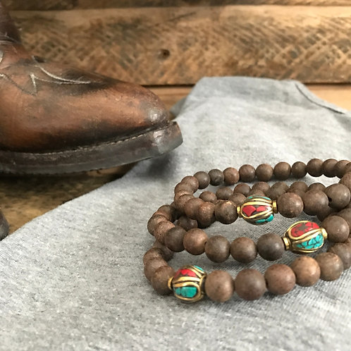Backroads Bracelet