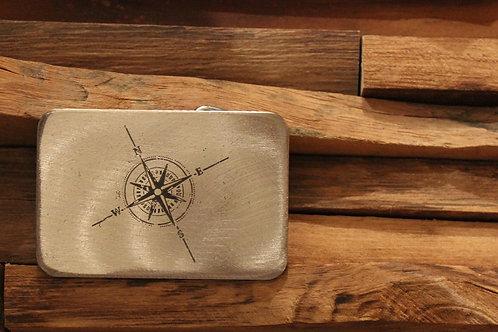"""Compass (3"""" x 2"""")"""