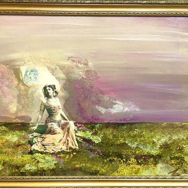 Mata Hari's Dream
