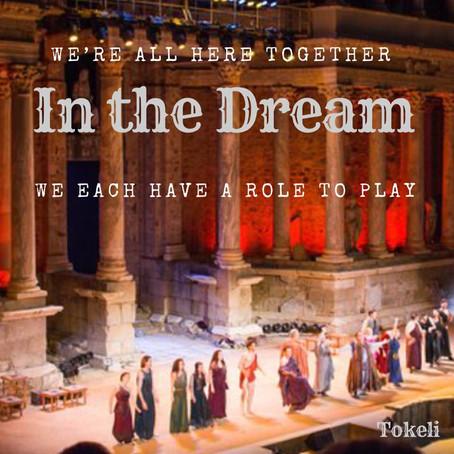 In the Dream...