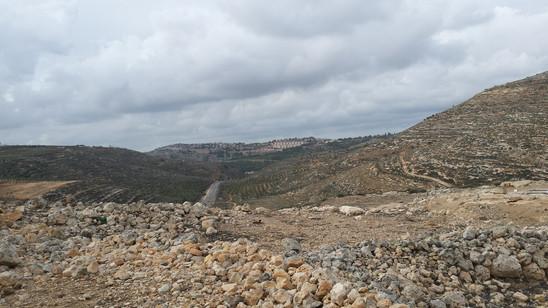 Shilo, Israël