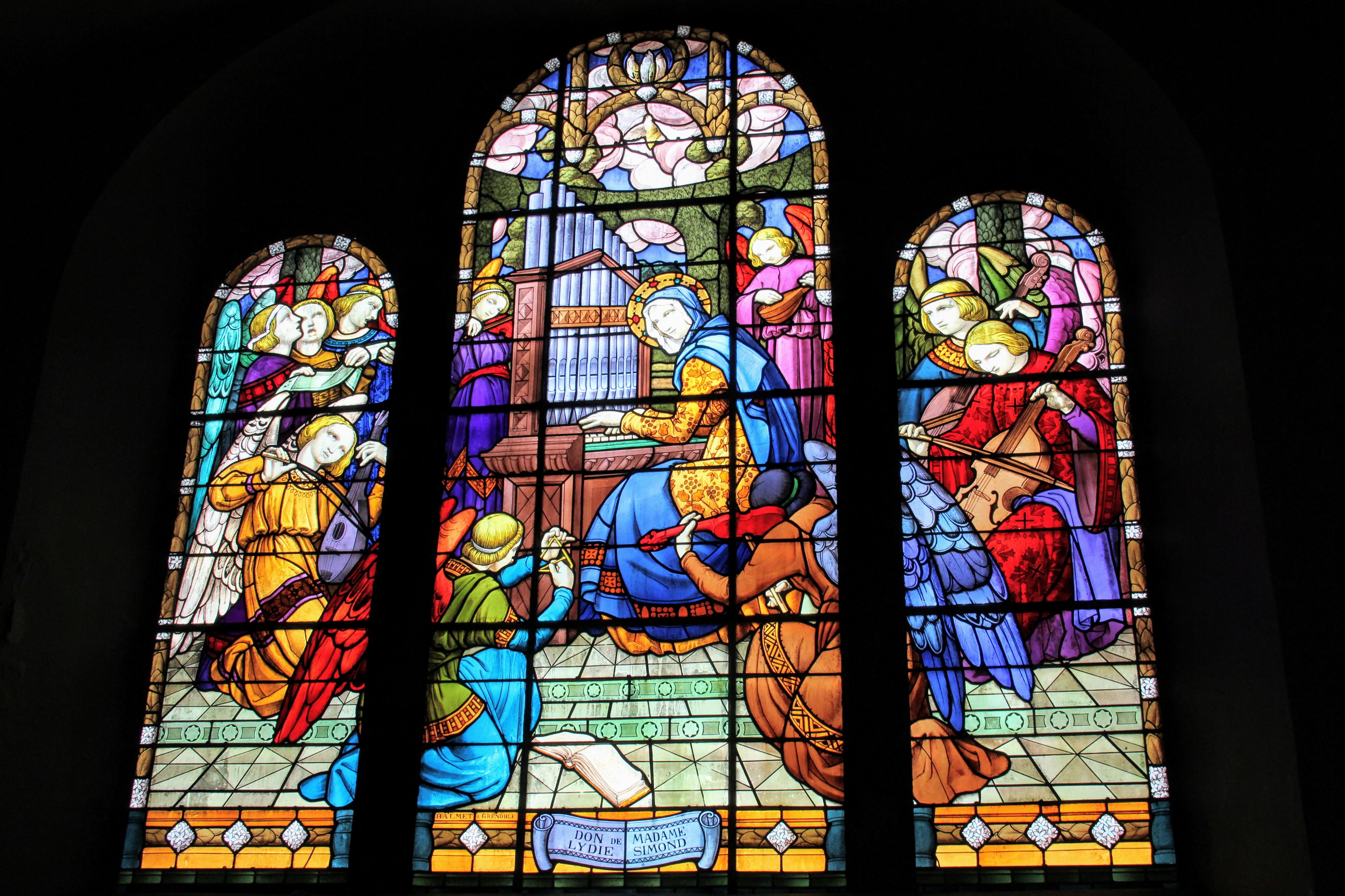 Eglise St-Michel